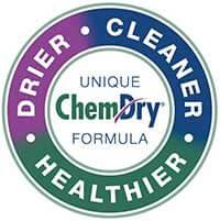 Chem-Dry Drier, Cleaner, Healthier