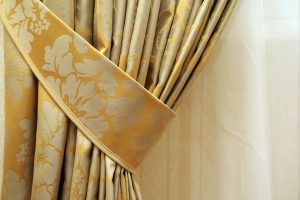 Curtain Cleaning - GoldDrape